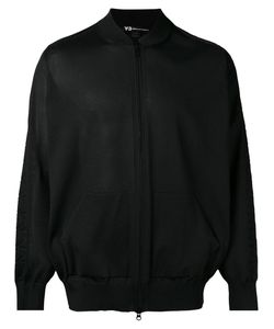 Y-3 | Classic Bomber Jacket Large Polyester