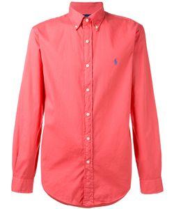 Polo Ralph Lauren | Рубашка С Воротником На Пуговицах