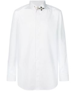 Givenchy | Рубашка С Верхней Застежкой
