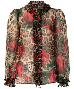 2d4f3e387e3 Женские Блузки Dolce   Gabbana  200+ моделей