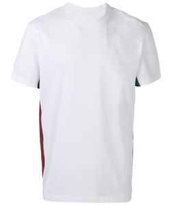Futur | Side Stripes T-Shirt L