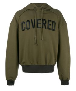 JUUN.J | Covered Hoodie Size Small