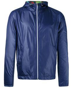 Fefè | Tropical Print Reversible Jacket Size Small