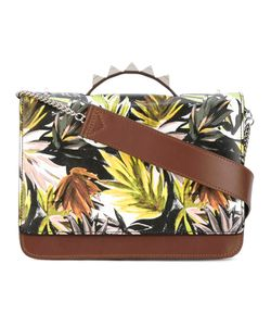 Salar   Lulla Tropical Shoulder Bag