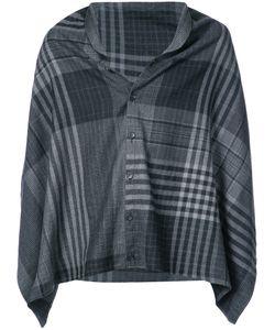 Engineered Garments | Шаль В Клетку