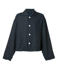 Marni | Куртка-Рубашка На Пуговицах