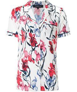 Thakoon | Пижамная Рубашка С Цветочным Принтом