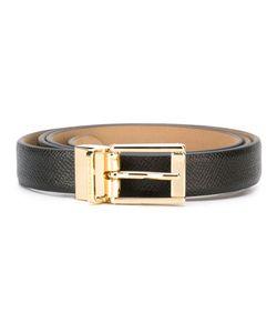 Dolce & Gabbana | Classic Belt