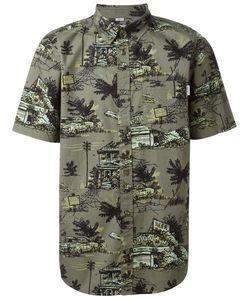 Carhartt | Рубашка С Короткими Рукавами