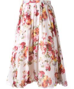 DRESS CAMP | Юбка С Цветочным Принтом