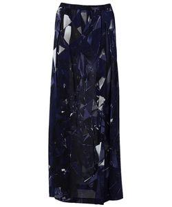 Ilaria Nistri | Рубашка С Принтом