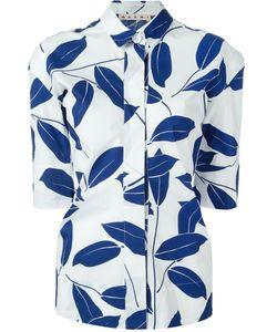 Marni | Рубашка С Принтом