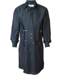 MOW | Приталенное Пальто