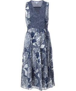 Diane Von Furstenberg | Платье Vanya