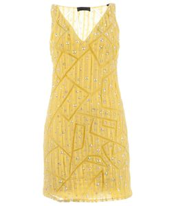 Cristiano Burani | Embellished Shift Dress