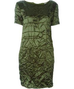 Nina Ricci | Платье С Эффектом Помятости