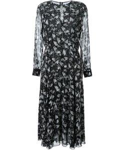Megan Park   Платье Ivy Georgette