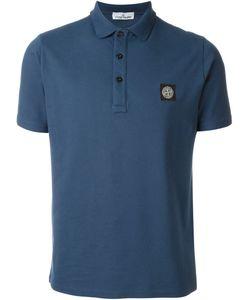 Stone Island | Classic Polo Shirt