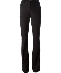 Roberto Capucci | High Rise Pleated Flared Trousers