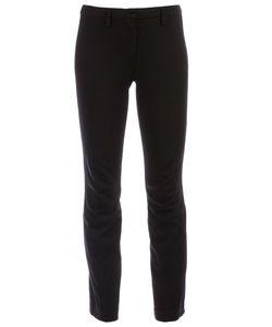 Peachoo+Krejberg | Peachoo Krejberg Slim Cropped Trouser