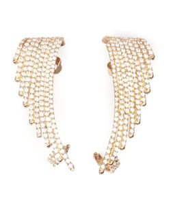 Joanna Laura Constantine | Wing Earrings