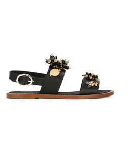Dolce & Gabbana | Embellished Sandals