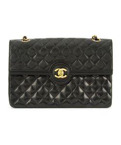 Chanel Vintage | Сумка С Цепочной Ручкой