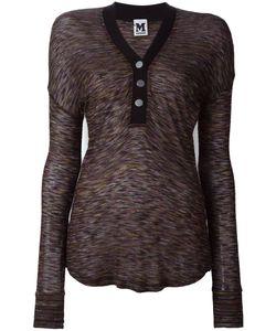 M Missoni Vintage | Woman Sweater