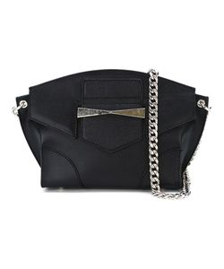 Alexander McQueen | Chain Strap Shoulder Bag
