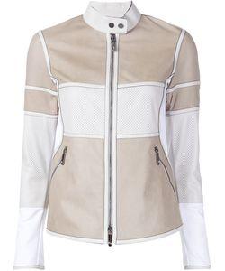 CALLENS | Куртка С Панельным Дизайном