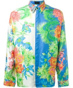 ISTANTE BY GIANNI VERSACE VINTAGE | Print Shirt