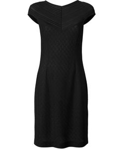 Missoni | Платье С Короткими Рукавами