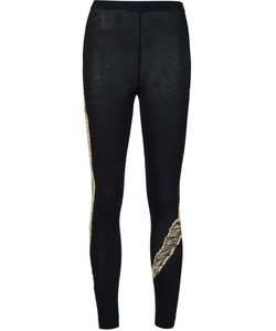 JONATHAN COHEN | Knit Cut-Out Leggings