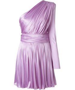Fausto Puglisi | Платье На Одно Плечо