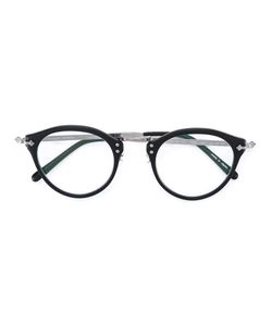 Oliver Peoples | Mbk Limited Edition Glasses