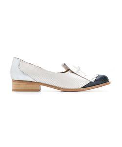 Manolita | Leather Shoes