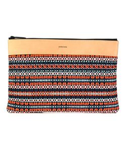 Yoshio Kubo | Traffic Clutch Bag