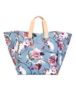 Yoshio Kubo | Dry-Flower Tote Bag