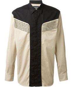 Dsquared2 | Рубашка С Заклепками