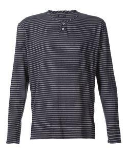 CWST | Long Sleeve Striped T-Shirt