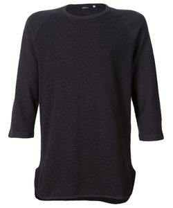 CWST | Three-Quarter Sleeve T-Shirt