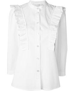 Marc Jacobs | Рубашка С Рюшами