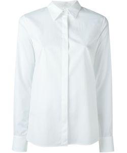 Roberto Capucci | Рубашка С Плиссировкой