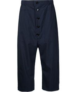 Julien David | Dropped Crotch Pants