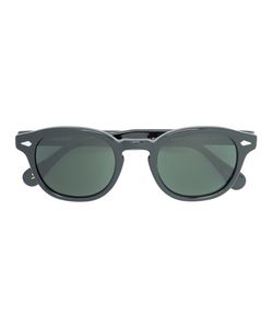 MOSCOT | Round Frame Sunglasses Unisex One