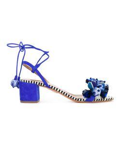Aquazzura   Tropicana Sandal Size 37.5