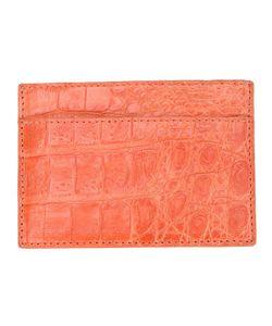 Santiago Gonzalez | Stitched Cardholder