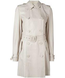 DESA COLLECTION   Двубортное Пальто