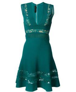 Elie Saab | Платье С Вышивкой