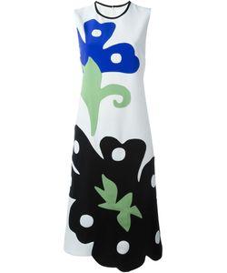 Victoria, Victoria Beckham | Платье С Аппликацией